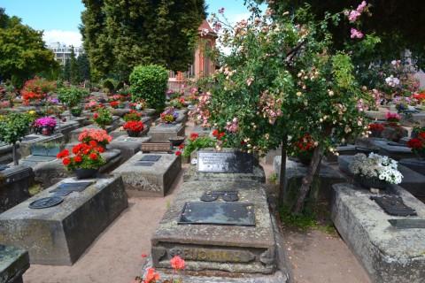 nurnberg Johannisfriedhof Dürer