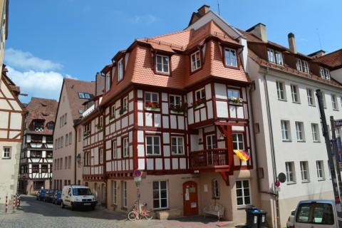 nurnberg óváros
