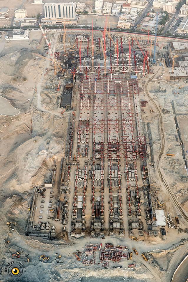 Harmain HSR Szaud-Arábia