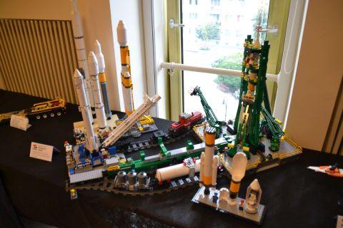 kecskemét, kockafeszt, lego, világűr, rakéta, űrutazás