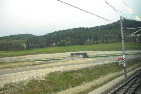 semmeringbahn semmeringbasetunnel