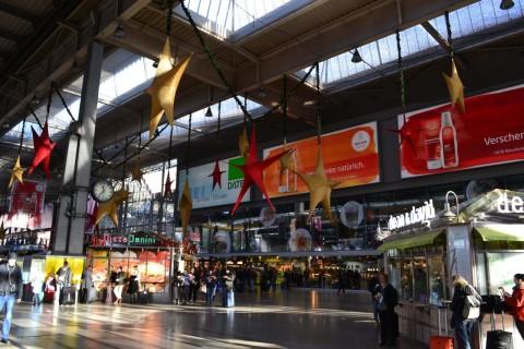 tél münchen hauptbahnhof főpályaudvar