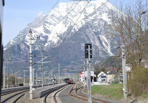 Ausztria, Stainach-Irdning