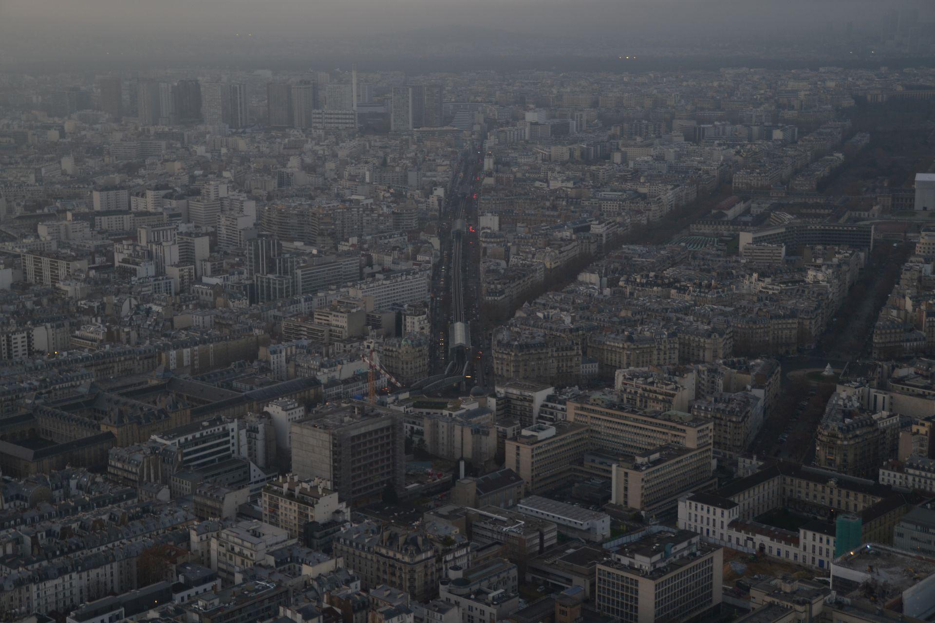 Párizs, Tour Montparnasse