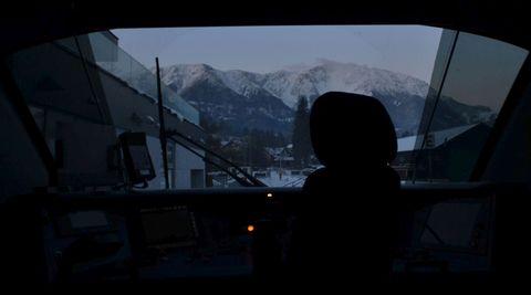 Desiro, Puchberg am Schneeberg