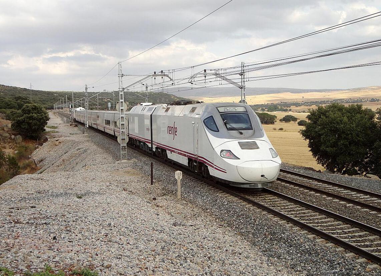 RENFE 730 sorozat, spanyolország, talgo