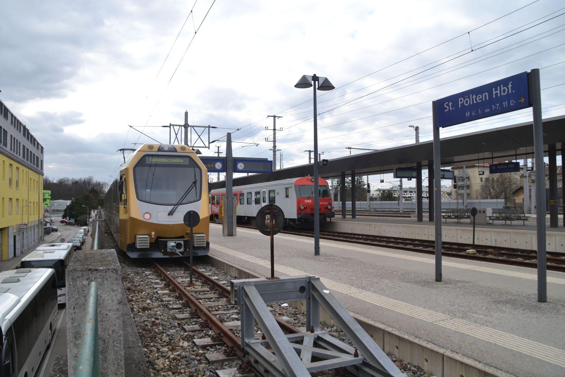 mariazellbahn