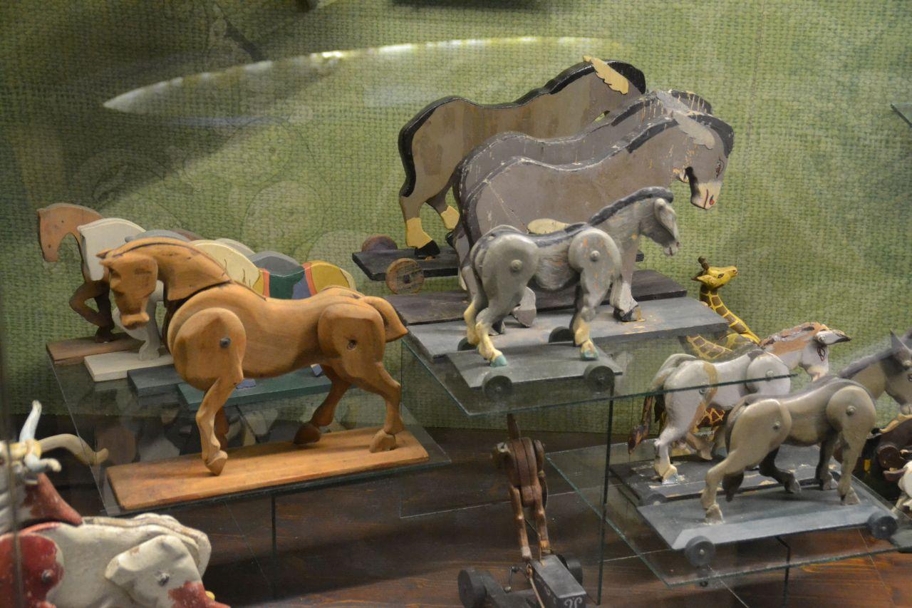 Kecskemét, Szórakaténusz Játékmúzeum és műhely