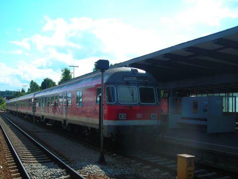 ausserfernbahn Münchenben