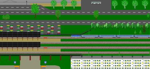 JBSS Bahn