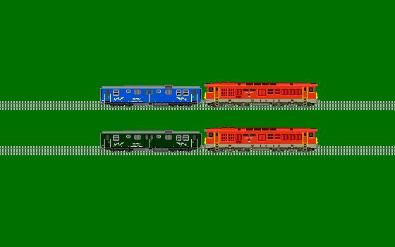 MÁV M63 sorozat JBSS Bahn villamos fűtőkocsi