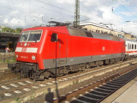 DB 120 sorozat