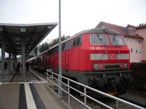 DB 218 sorozat