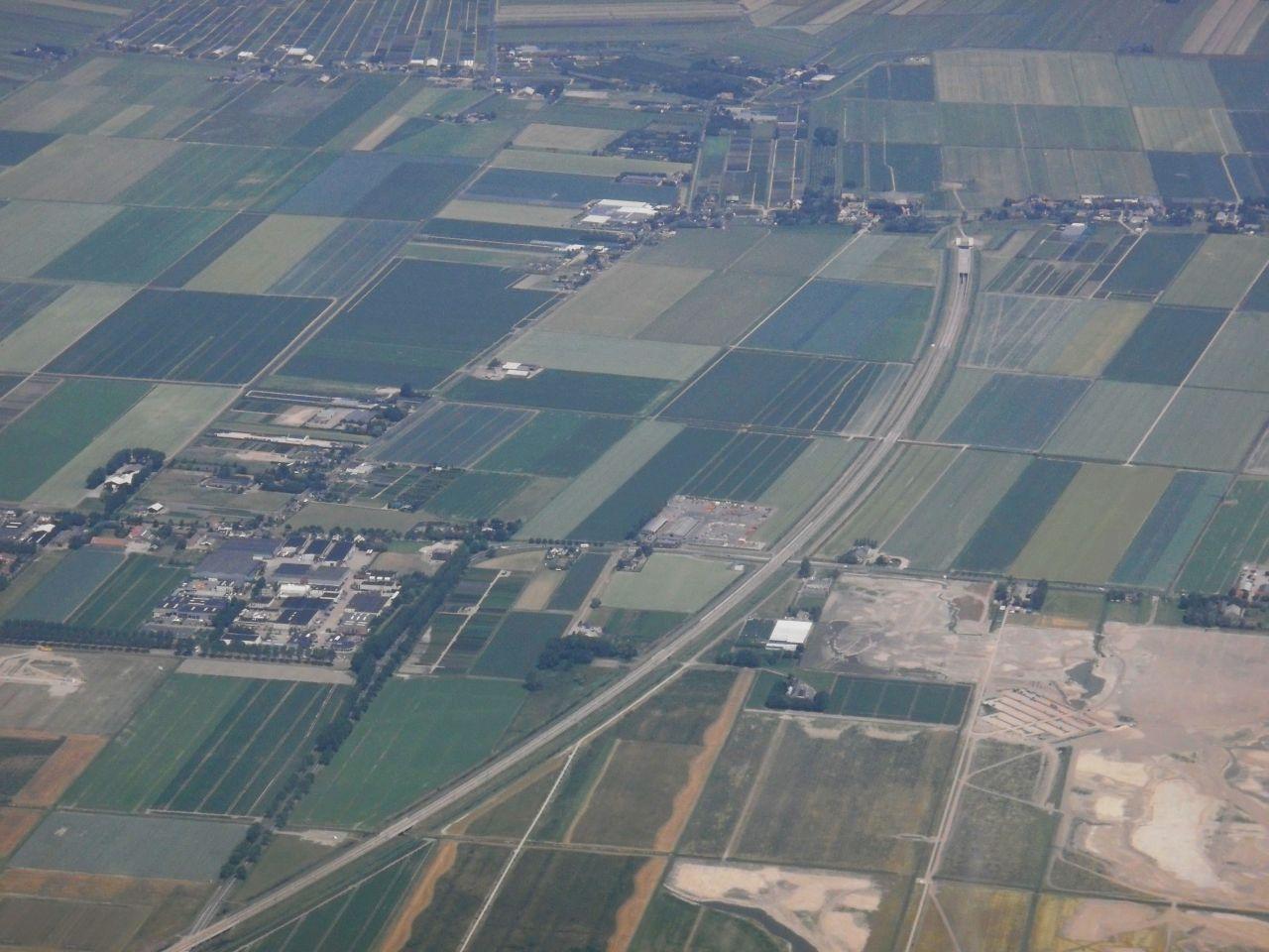 A HSL-Zuid