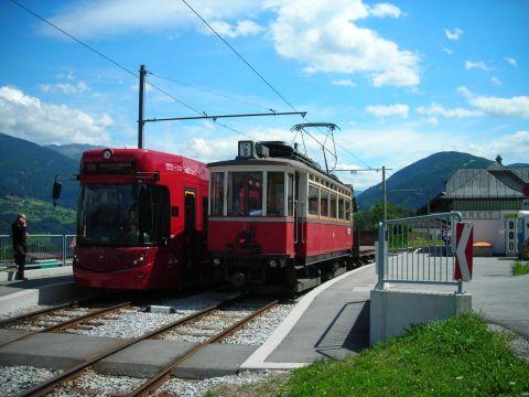 Innsbruck villamos