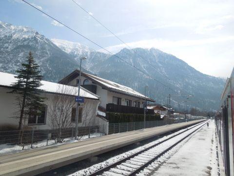 Mittenwaldbahn