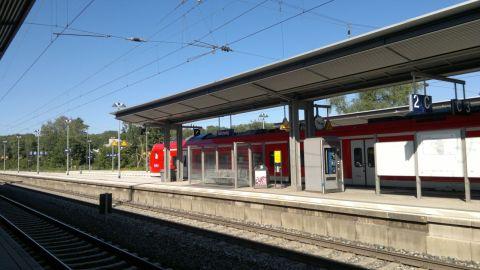 Megérkezés Günzburgba