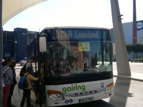 Günzburgi busz
