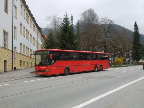 DB busz
