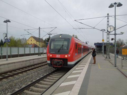 DB 440 sorozat Mering