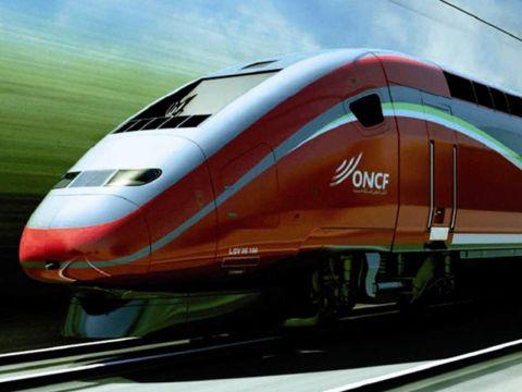 marokko TGV