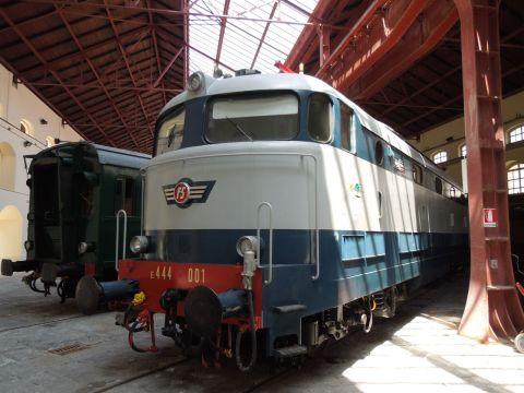 FS E444 sorozat