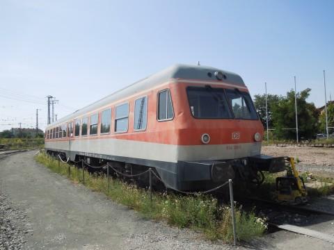 DB 614 sorozat
