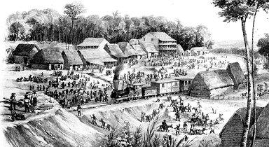 1854 panama vasút