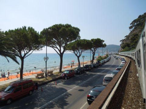 Pisa és Monaco között
