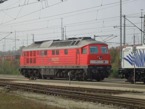 DB 232 sorozat
