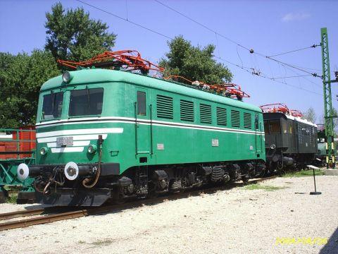 MÁV V55 sorozat