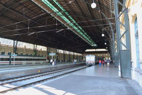 Valencia Estació del Nord