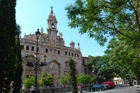 Sant Joan del Mercat