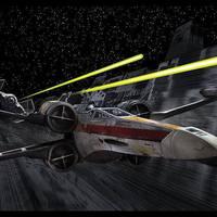 II. Két Ünnep Közötti X-Wing Verseny