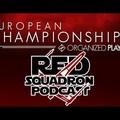 Red Squadron Podcast E23 - Kontinentális tornák