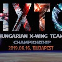 HXTC - Hungarian X-Wing Team Championship szabályok