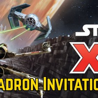 Red Squadron Open - végeredmény