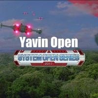 Yavin Open - 2017 - #01 Bejelentés, előzetes ötletelés.
