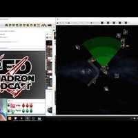 X-Wing meccselemzés -03-  Birodalmi vegyes felvágott és lázadó swarm - Sycho vs MyseriousRacer_X