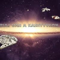 Buli van a Kashyyykon! - Rey, Lowhrick felállás Nymranda páros ellen