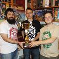 X-Wing: interjú a 2015-ös magyar liga nyertesével