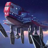 X-Wing: Helyzetjelentés Svédországból
