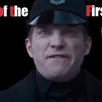 Az Első Rend haragja - Kylo Ren elfogása