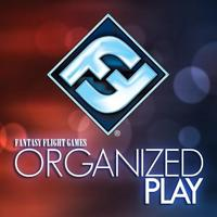 Fantasy Flight Games versenystruktúra, újratöltve