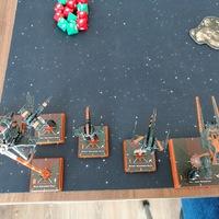 Championship Arrabona - Lázadó Swarm Battlereport