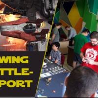 X-Wing Liga '19 VII. Forduló - Minden, amit tudni akarsz és még egy kicsivel több!