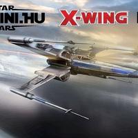 X-Wing: Podcast 01 - Az SWMINI bemutatja