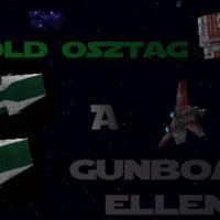 Zöld Osztag a Gunboat ellen