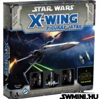 X-Wing kezdőnap a GémKlubban
