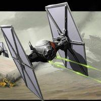 X-Wing: Special Forces TIE előzetes